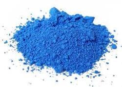 industrial ultramarine blue pigment