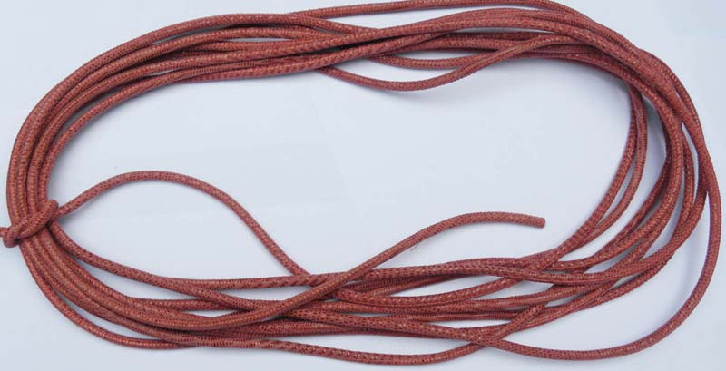 Leather Nappa Cords