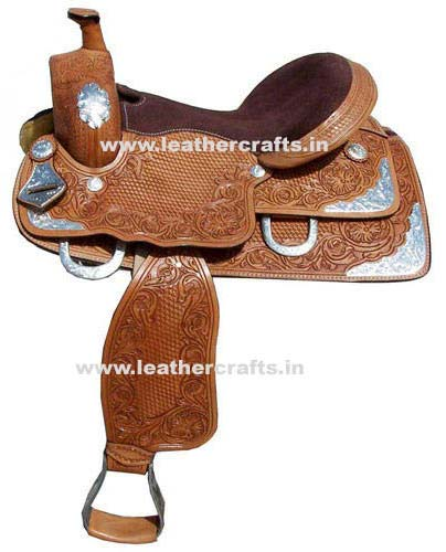Western Saddles Manufacturer in Kanpur Uttar Pradesh India by