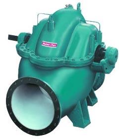 Axial Split Casing Pump (Axial Split Casing P)
