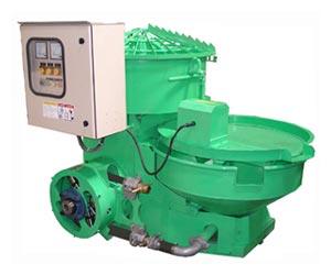 Mortar Pump