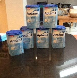 Aptamil Powder Milk