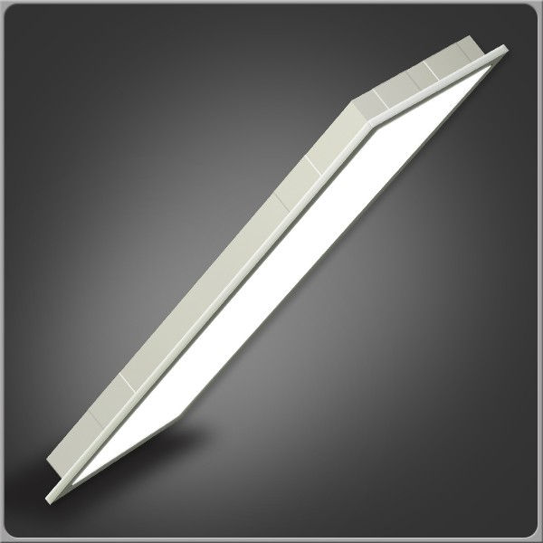 Buy 1X4 FT Led Troffer Lights From Efftronics, India