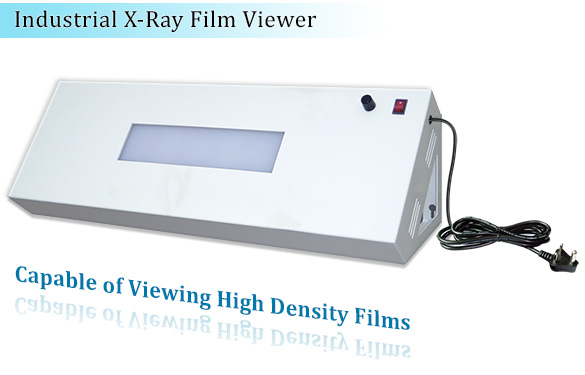 Industrial Radiographic X Ray Film Viewer
