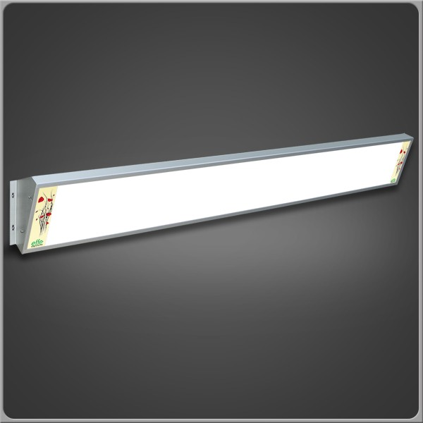 Buy wall mounted led troffer light from efftronics india id 732951 wall mounted led troffer light aloadofball Choice Image
