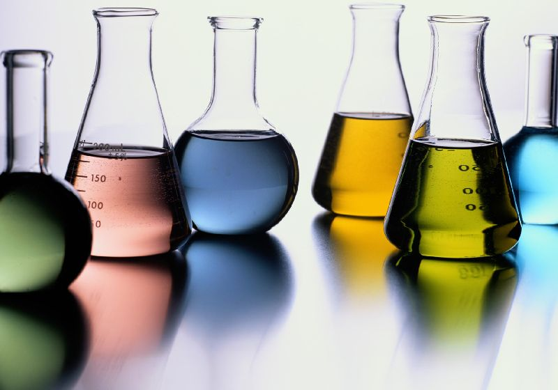 Lab Chemical Manufacturer in Rajasthan India by Byahut