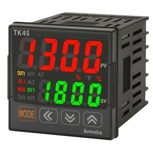 TK4S Autonics Process Controller