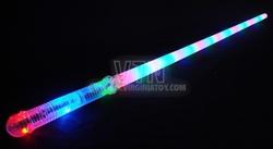 Multicolor Sword