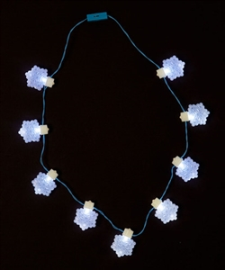 Super Flash Necklace