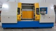 CNC AUTOMATIC CENTERING MACHINE