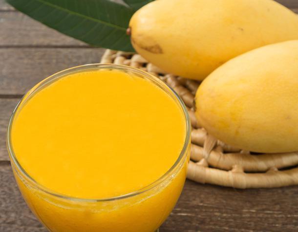 Totapuri Mango Concentrate (TMC)