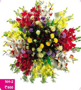 Artificial Flower Manufacturer In Rajkot Gujarat India By Indian