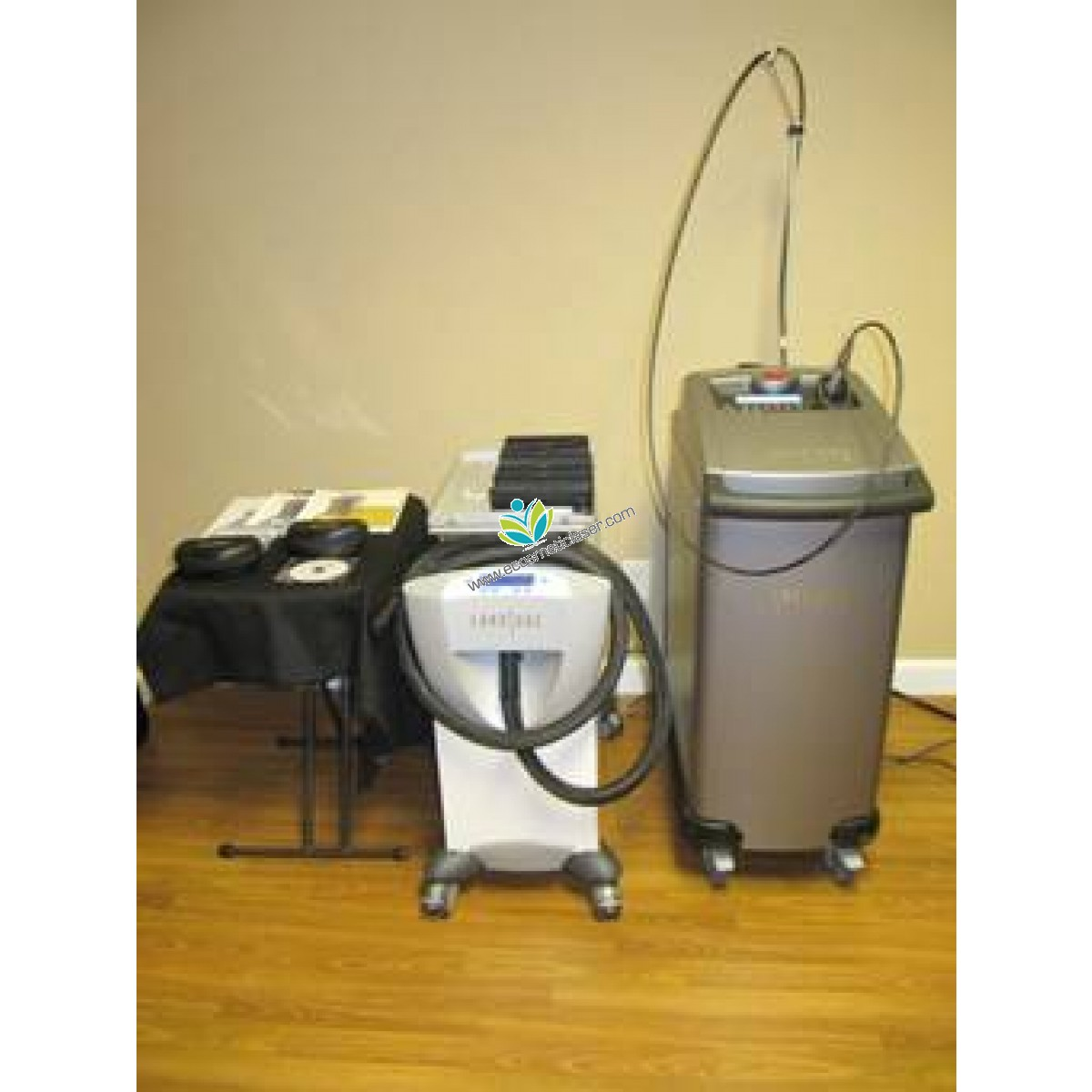 Buy Laser Hair Removal Machine Cynosure Apogee Elite From