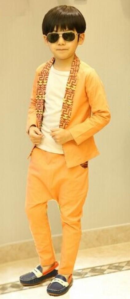 3 Piece Baby Boy Formal Wear Manufacturer Manufacturer From Jaipur