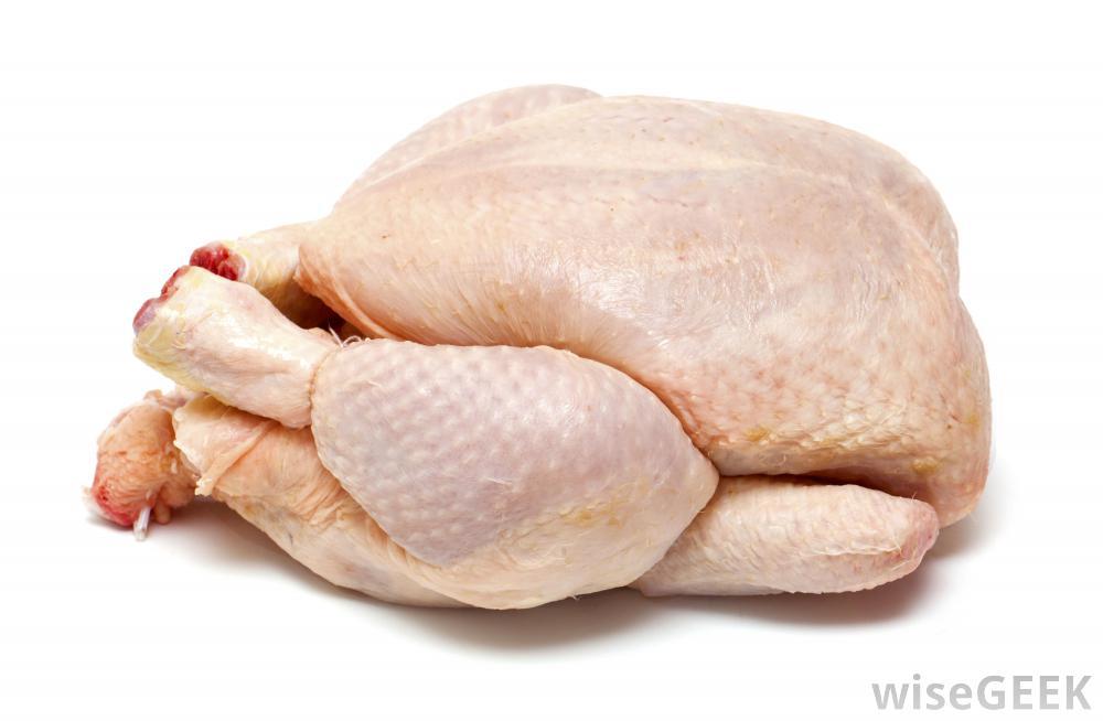 Buy Frozen Chicken Wings from Golden. Co., Ltd, bangkok ...