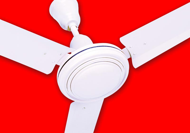 Buy Gx Hisuper Ceiling Fan From Alina Engineering Works