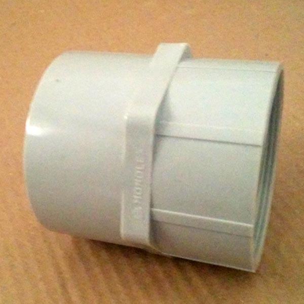 PVC Female Threaded Adapters