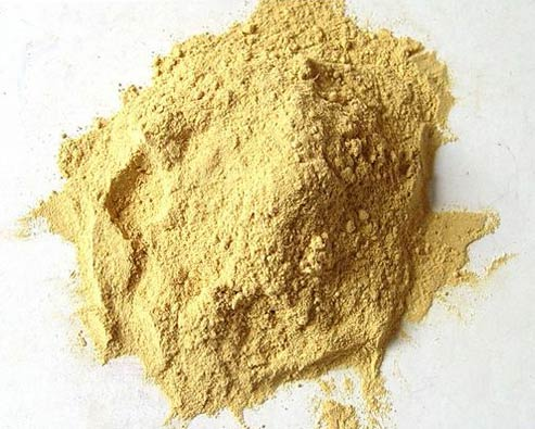 Dehydrated Ginger Powder