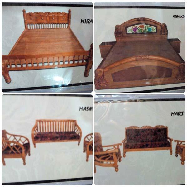 Buy Teak Wood Furniture From Hari Om Timber Saw Mill Madurai
