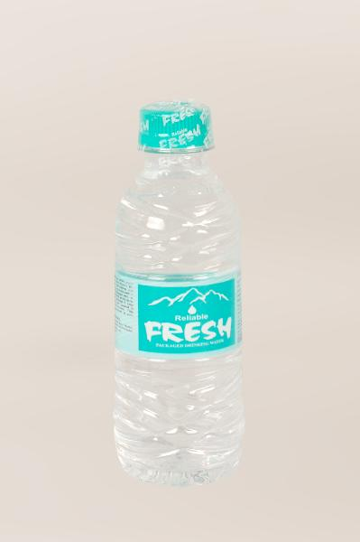 250ml Pet Packaged Drinking Water