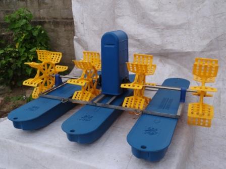 Paddle Wheel Aerators (PWA2HP1)