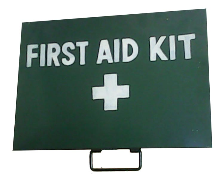 First Aid Kits Manufacturer Manufacturer From India Id 837310