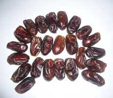 Dates (Iran)