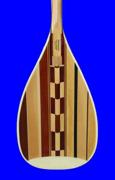 Outrigger Paddle