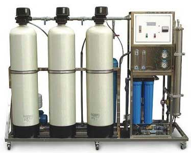 Industrial Reverse Osmosis System (Industrial Reverse O)