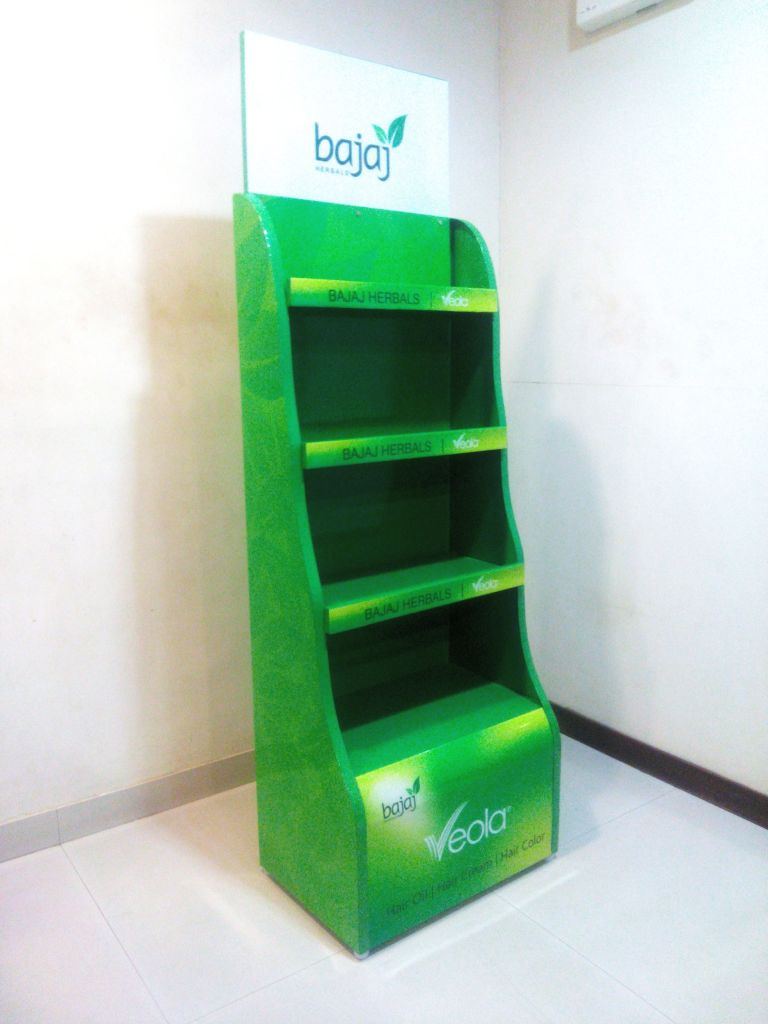 Product Display Stand Manufacturer In Gujarat India By Max