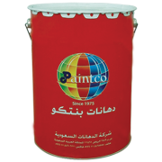 Paintco Lacquer Thinner Manufacturer in Riyadh Saudi Arabia by