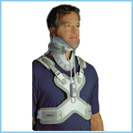 Head & Neck :Cervical Thoracic Orthosis (CTO)