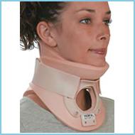 Head & Neck : Philadelphia Cervical Collar