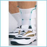 Lower Extremity :Ankle Brace