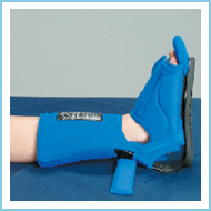 Lower Extremity ankle Contracture Boot