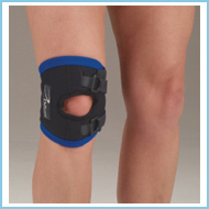 Lower Extremity :Concise Patella Stabilizer