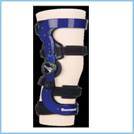 Lower Extremity :OA Reliever Knee Brace