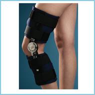 Lower Extremity :ROM knee brace