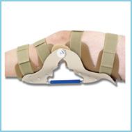 Lower Extremity :Turnbuckle Knee Orthosis
