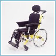 children Medical Equipment Comfort wheelchair