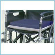 Medical Equipment Gel Wheelchair Cushion