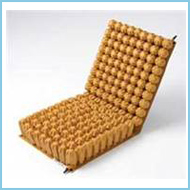 Medical Equipment Recliner Cushion