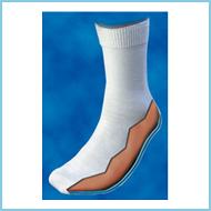 Mobility Medical Equipment LLC Gel Socks