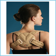 Upper Extremity :Clavicle brace