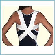 Upper Extremity : Elastic Posture Support