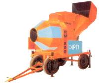 asphalt mixers