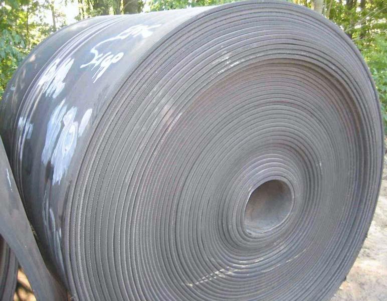 Rubber Convey Belting Scrap
