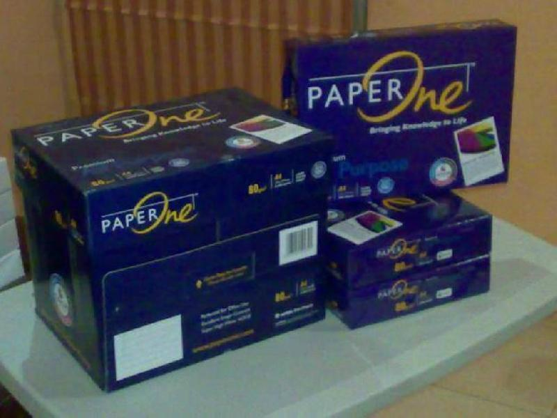 Double A A4 Size Copier Paper 80gsm Manufacturer & Exporters from