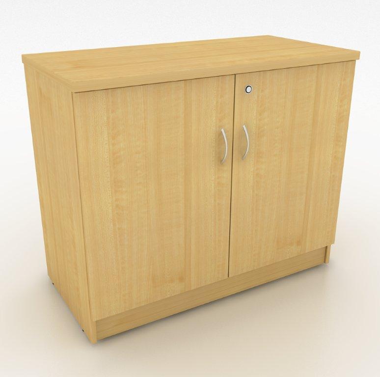 Low Swing Door Cabinet Office Furniture Manufacturer In