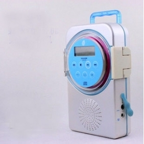 Kajoin U S Gpx Bathroom Radio With Cd Player Hidden Spy Camera Motion Detection Waterproof